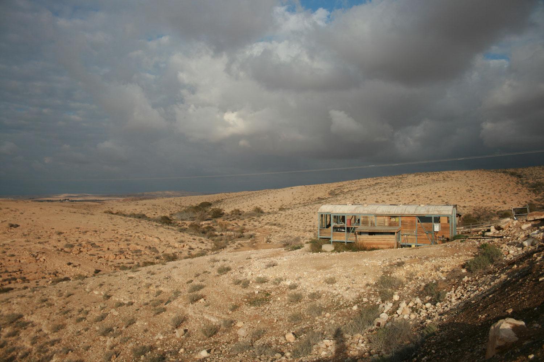israel-2017-negev